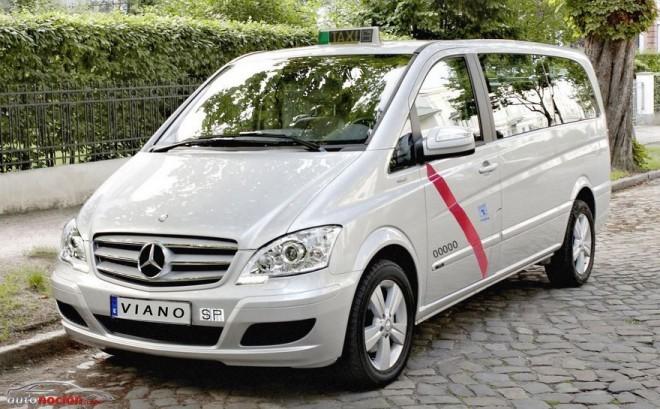 ¡No  te  pierdas  nuestro  nuevo  vehículo  Eurotaxi  de  8  plazas!